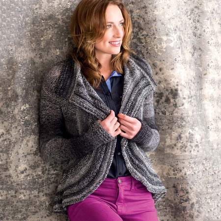 Graphic knits   engle cardigan beauty shot