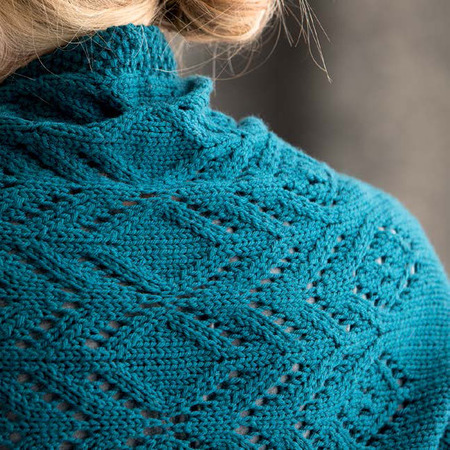 Graphic knits   p 109b