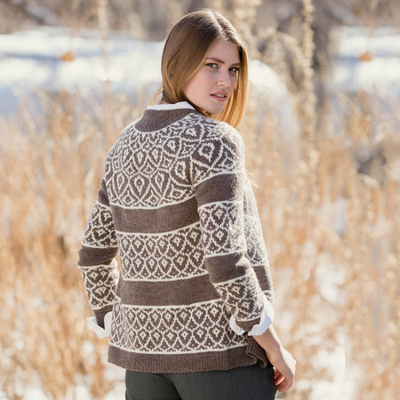 Alexis winslow chrysler cardigan 2c