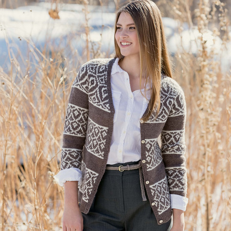 Alexis winslow chrysler cardigan 1c