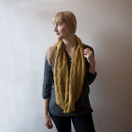 Eufaula scarf pic2