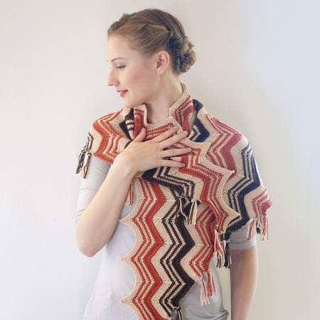 Cimarron shawl pic4