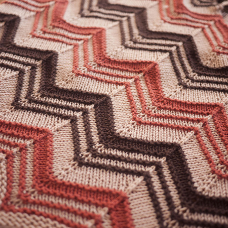 Cimarron shawl pic2