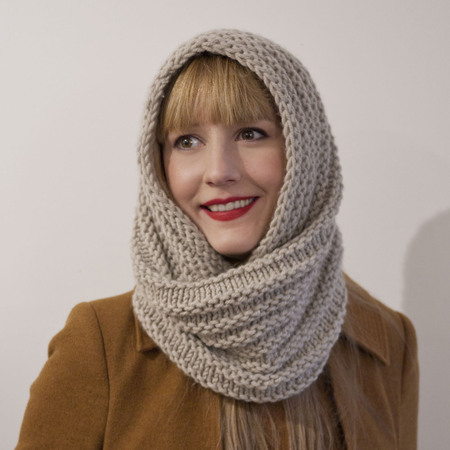 Caring cowl pic3