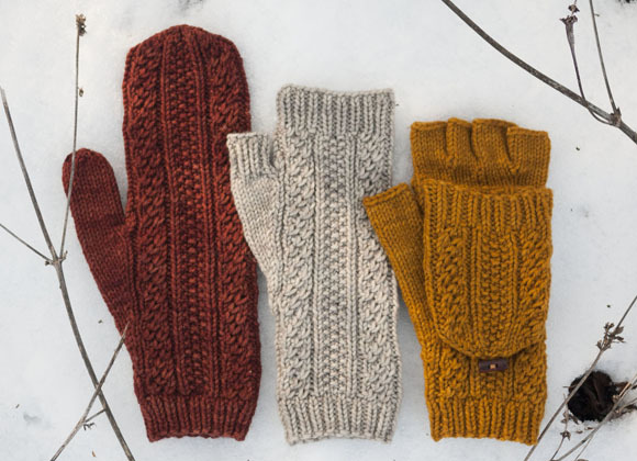 Knitting Patterns And Videos By Alexis Winslow