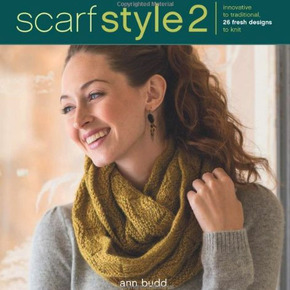 Scarf style2 cover