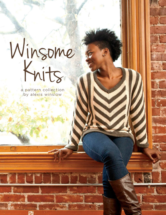 Winsome knits cover